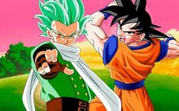"""Dragon Ball Super 76: Goku đã tìm ra cách """"vô hiệu hóa"""" kỹ thuật nguy hiểm nhất của Granolah, nhưng vẫn thất bại thảm hại"""