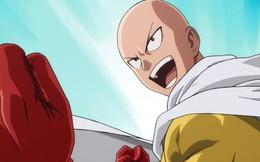 """One Punch Man: Saitama thể hiện kỹ năng """"thần sầu"""" trong việc """"săn giảm giá"""" qua anime mới khiến fan vô cùng thích thú"""
