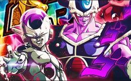 """Dragon Ball: Sự thật đằng sau việc King Cold không bao giờ được hồi sinh, hóa ra tất cả là do đứa con """"phản nghịch"""" Frieza"""
