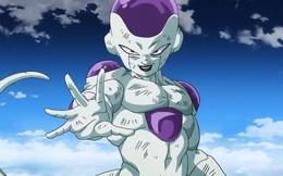"""Dragon Ball Super: Liệu Frieza có còn """"khỏa thân"""" khi ở trạng thái mạnh mẽ nhất của mình?"""
