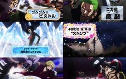 """Anime One Piece dù được đầu tư nhưng vẫn bị fan """"ném đá"""" là dài lê thê hơn cả  """"Cô Dâu 8 Tuổi"""""""