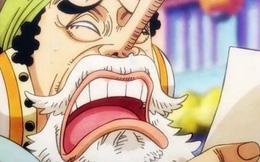 One Piece 1024 gợi ý tiền thưởng cho Usopp sau arc Wano sẽ rất lớn, có thể vượt mặt Tobi Roppo