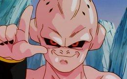"""Dragon Ball Z: Lý giải cách Kid Buu phá bỏ mọi logic để """"du hành"""" đến các thế giới khác và hành tinh Kais"""