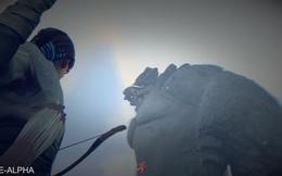 Prey for the Gods: một siêu phẩm game phiêu lưu đang được thai nghén?