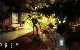 Prey giới thiệu gameplay đầu tiên, game thủ chê giống Dead Space