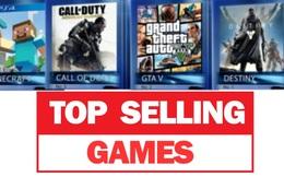 Không phải Resident Evil 7, đây mới chính là tựa game bán chạy nhất thế giới trong tháng 1/2017