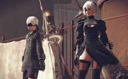 Nier: Automata chưa hết sốt, Square Enix đã rục rịch cho ra phần tiếp theo