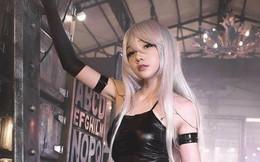 Ngắm nhìn cô nàng Aza Miyuko cực gợi cảm trong cosplay Nier: Automata