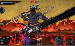World of Demons - Tựa game di động mới toanh đến từ cha đẻ Nier: Automata