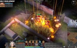 Xuất hiện tựa game battle royale đậm chất hành động đồ họa hoạt hình cực đẹp lại còn cho chơi miễn phí hoàn toàn