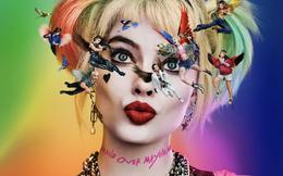 Birds of Prey tung trailer: Harley Quinn đẹp lồng lộn hậu chia tay, tái xuất thác loạn cùng Ác điểu chị em hội