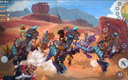 Ride Out Heroes - Game mobile Battle Royale kết hợp bắn súng của NetEase đã mở cửa