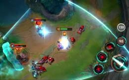 Tổng hợp gameplay của Garen, Master Yi, Yasuo và các tướng được hé lộ trong Liên Minh Huyền Thoại: Tốc Chiến