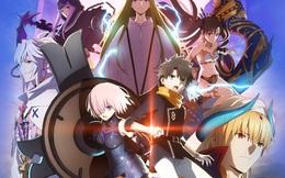 Fate/Grand Order và top 10 anime mùa thu 2019 được khán giả xem nhiều nhất hiện nay