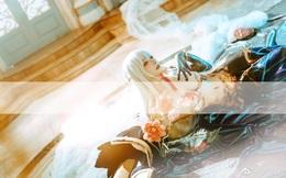 Ngẩn ngơ ngắm mỹ nhân Fate/Grand Order khoe thân hình hoàn hảo với vòng 1 căng đầy