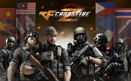Đột Kích sắp ra mắt bản battle royale chính chủ CrossFire ZERO - Đối thủ lớn của PUBG tại Việt Nam