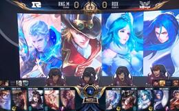 Tencent chi 2,36 triệu USD cho Chung kết King of Glory thế giới, bỏ xa giải AWC của Liên Quân Mobile