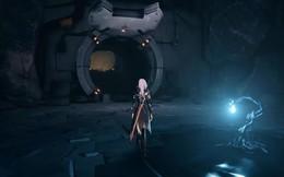Xuất hiện truyền nhân mới của Nier: Automata có tên Al-Limit