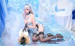 Ngắm bộ cosplay Anastasia trong Fate Grand Order nóng đến phát bỏng