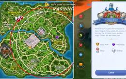 Ragnarok Battle Academy - Game MMORPG pha trộn Battle Royale với cơ chế chạy BO quen thuộc