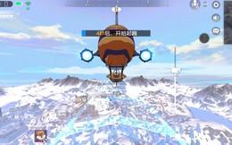 """Ace Force - """"Overwatch Mobile"""" chính thức mở chế độ Battle Royale như PUBG"""