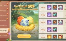"""Game thủ Cloud Song VNG sướng rơn với """"bữa tiệc"""" tính năng và event mới cực đỉnh"""