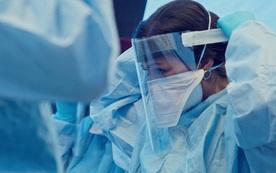 Giữa lúc thế giới hoang mang vì virus Corona, Netflix tung ngay phim khoa học về cách ngăn chặn đại dịch!