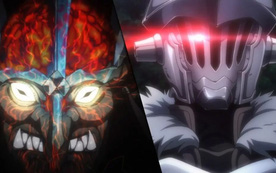 Thể loại Dark Fantasy trong anime: Làm thế nào để tạo ra 1 tác phẩm hay? (P.2)