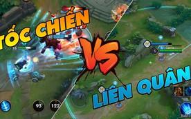 LMHT: Tốc Chiến về Việt Nam sẽ phải cạnh tranh với những tựa game MOBA mobile nào?