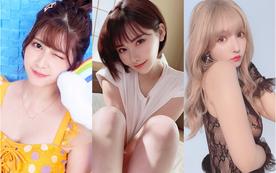 BXH diễn viên phim 18+ ăn khách 4/2020: Eimi Fukada trở lại số 1, Yua Mikami lại rơi rớt xuống hạng 6