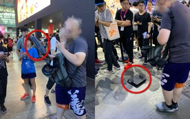 Có thể bạn chưa biết: Từng có game thủ đập nát PS4 Pro để phản đối Genshin Impact