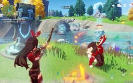 Người chơi Genshin Impact vui mừng khi game bảo trì, yêu cầu NPH đóng server càng lâu càng tốt