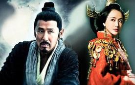 Là vua nhà Hán, vì sao bị vợ