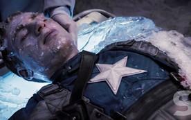Đội trưởng Mỹ đã bị đóng băng trong bao lâu kể từ trận chiến với Đầu lâu Đỏ