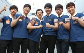 KOO Tigers từng tham dự CKTG 2015 mà không có tiền mua mì gói, phải uống nước để qua cơn đói