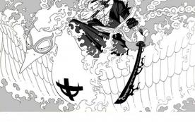One Piece: Liệu hình ảnh Zoro