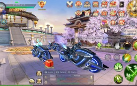 Astral Soul Awaken, MMORPG phong cách Fantasy chính thức ra mắt tại Đông Nam Á