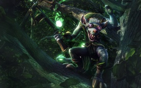 LMHT: Những vị tướng đi rừng bị nhiều người ghét nhất Summoner's Rift