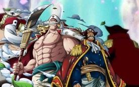 One Piece: 10 cặp đấu cân tài cân sức được các fan mong chờ khi băng Râu Trắng đụng độ băng Roger (P2)
