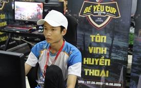 AoE: Sau chiến thắng trước Chim Sẻ Đi Nắng, game thủ VaneLove muốn rủ BiBi 'làm liều'