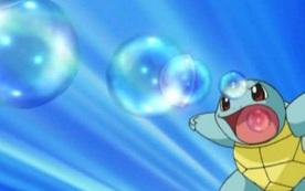 Những điều ngộ nghĩnh về Squirtle, chú rùa được yêu thích của thế giới Pokemon (P.2)