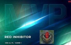 Lật kèo như bánh tráng, Team Flash giành chiến thắng trước Cerberus Esports nhưng MVP lại thuộc về 'nhà lính'