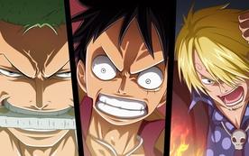 One Piece: 5 thành viên băng Mũ Rơm được xác nhận biết dùng Haki, thuyền trưởng Luffy