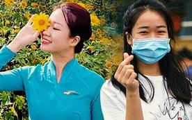 Nữ tiếp viên Vietnam Airlines