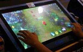 """Choáng với phòng game có thiết kế cực """"dị"""" và lạ, dành riêng cho tín đồ game mobile"""