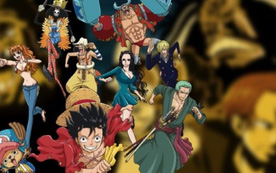 One Piece: Mức truy nã của băng Mũ Rơm sẽ tăng thêm bao nhiêu sau arc Wano, Luffy có sánh được với các Tứ Hoàng khác?