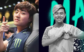 Evil Geniuses bay cao với cựu sao SKT T1 Bang và những đội tuyển lột xác khi được thi đấu online