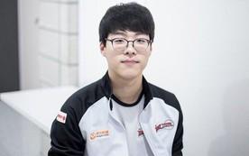 Cựu sao KT - Smeb sắp sửa trở lại, gia nhập đội tuyển tân binh Trung Quốc?