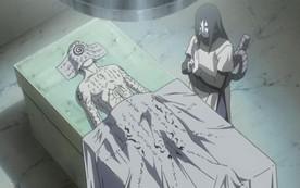 Những ninja từng phạm tội nghiêm trọng nhưng được tha thứ và sống