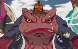 Naruto: 5